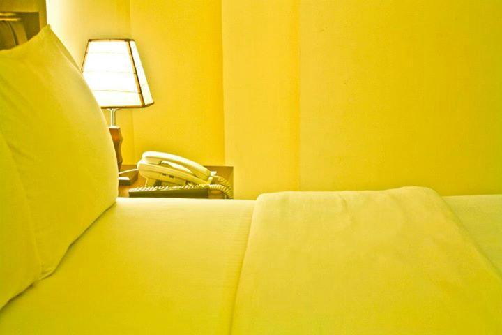 Sequoia Hotel | Hotels in Quezon City Philippines | Contact Us