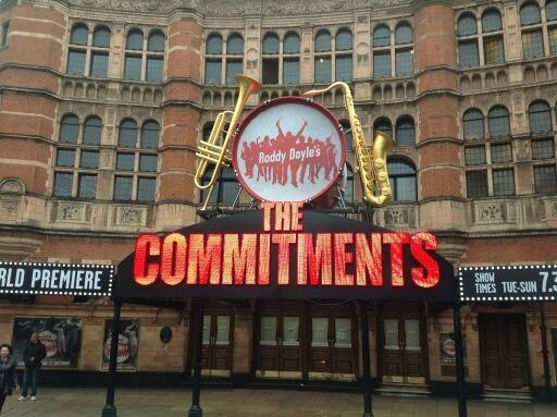 ‪The Commitments‬