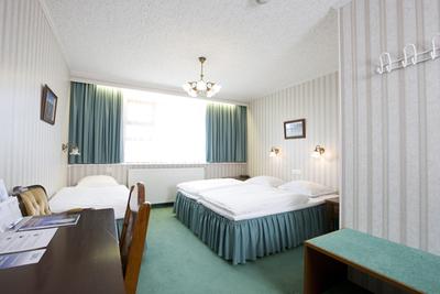 Hotel Hella