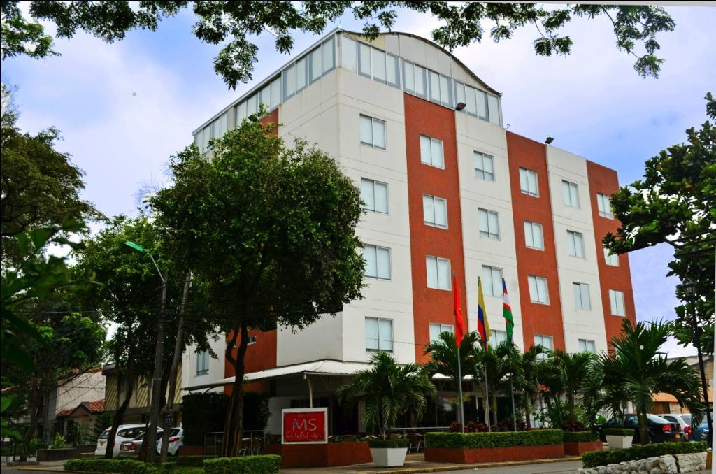 Hotel MS CHipichape