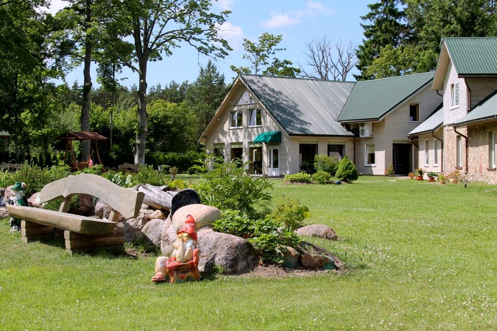 Imantas Guest House