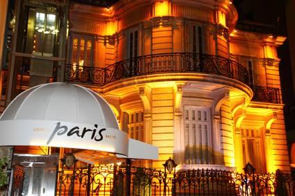 Paris Gastro