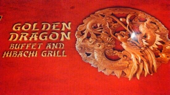 Golden Dragon Buffet