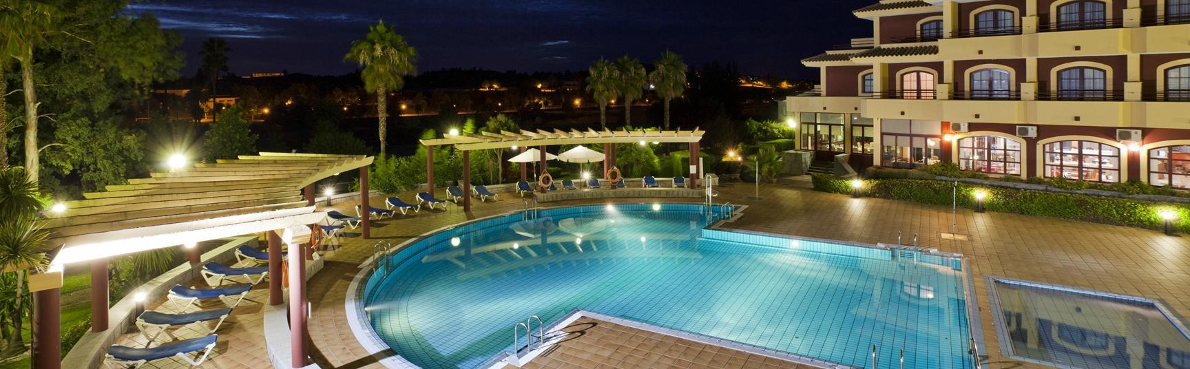 foro hotel lisboa badajoz: