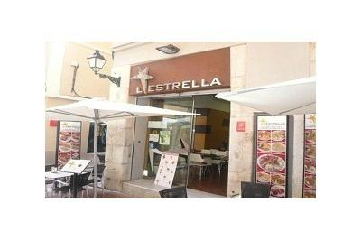 Cafeteria-Restaurant L'Estrella