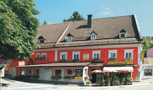 Goldener Stiefel Schnitzelwirt Restaurant