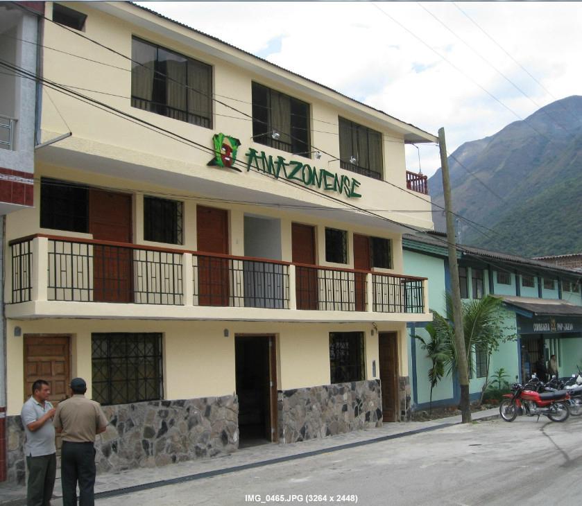 Amazonense
