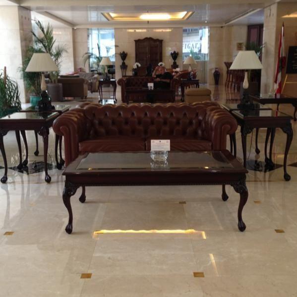 Beirut Promenade Hotel