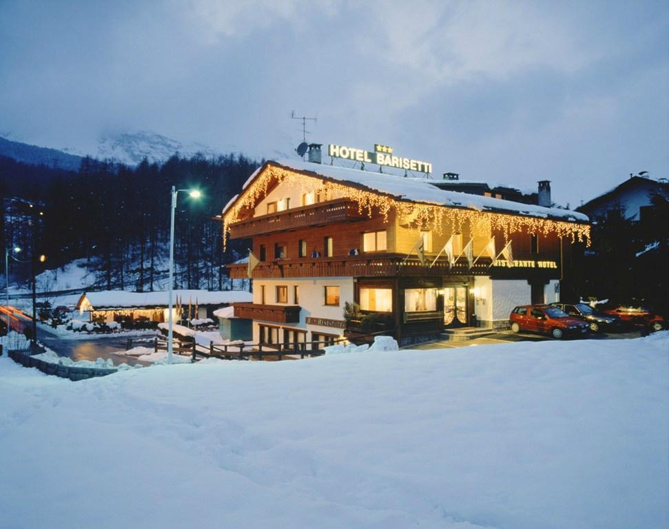 Sport Hotel Cortina - Famiglia Barisetti