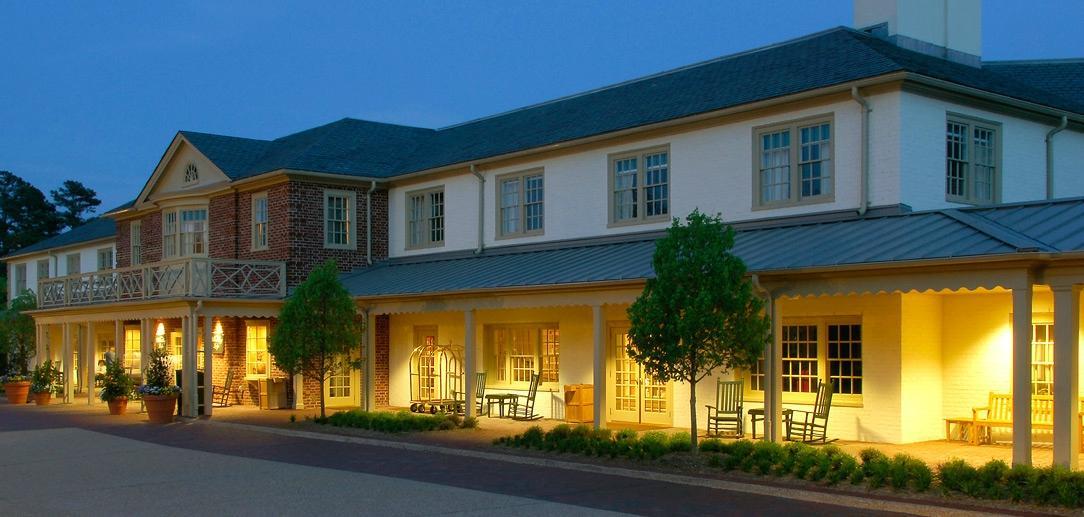 Williamsburg Lodge-Colonial Williamsburg