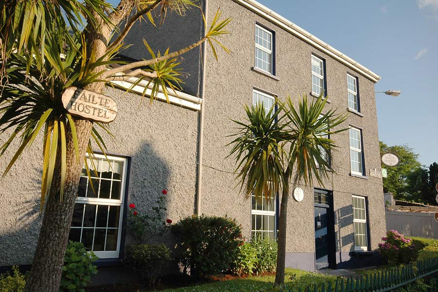 Kenmare Fáilte Hostel