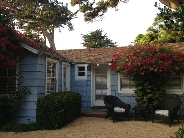 Carmel Cottage Inn