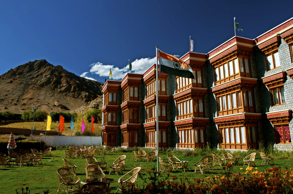 what tourism gives to ladakh Travelling to ladakh travel tourism toffees to give to camera-owner a great photographer through his photography workshops and photo tours and.