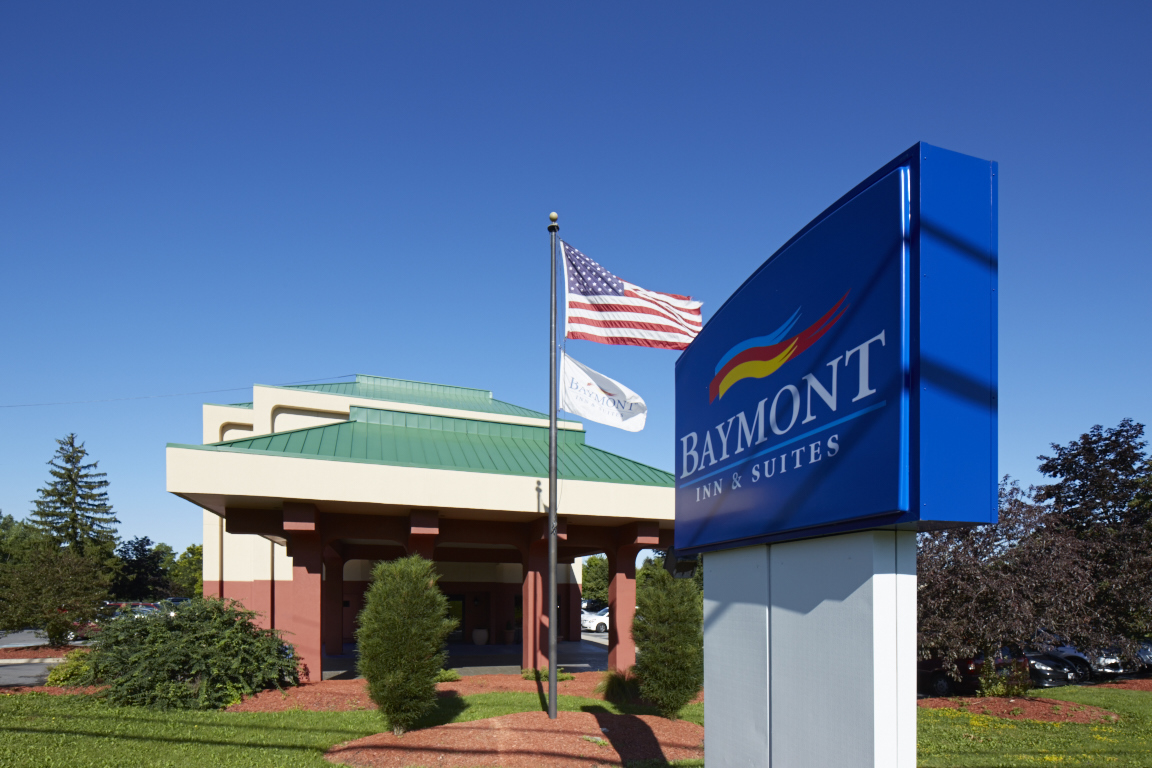 Baymont Inn and Suites East Syracuse