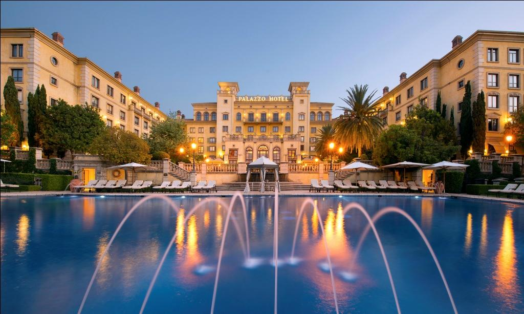 Hotels at montecasino gambling resorts in indiana