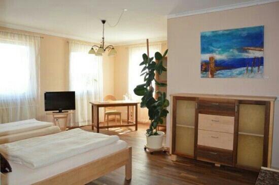 Hotel Donau-Ries