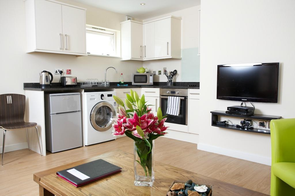 SITU Serviced Apartments, Suffolk Road Apartments
