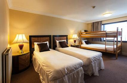 Europa Gatwick Hotel