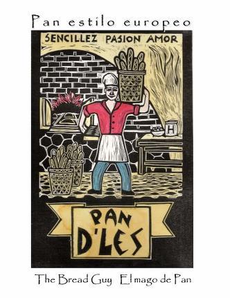 Panadería Pan D'Les