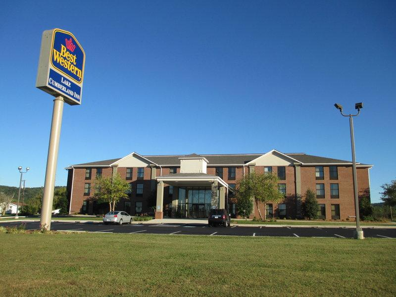 BEST WESTERN Lake Cumberland Inn