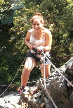 Boomerang Rock Climbing and Adventure Park