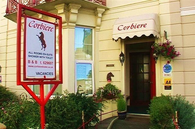 Corbiere Guest House