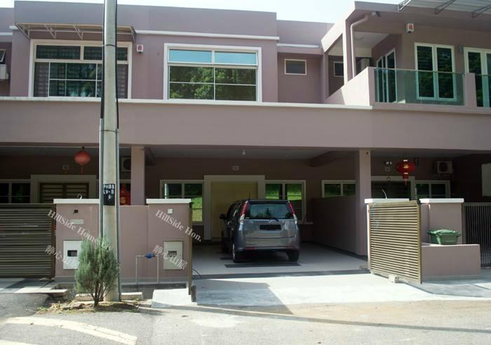 Hillside Homestay Kuantan