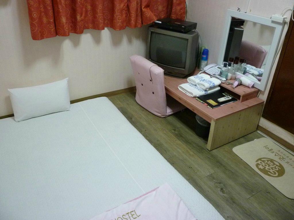 Saewha Hostel