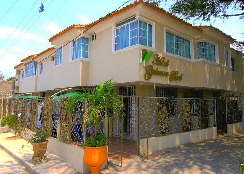 Gairaca Real Hotel