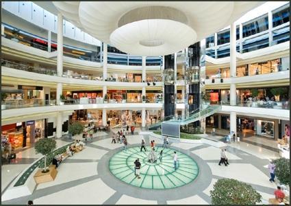 Korupark Alışveriş Merkezi