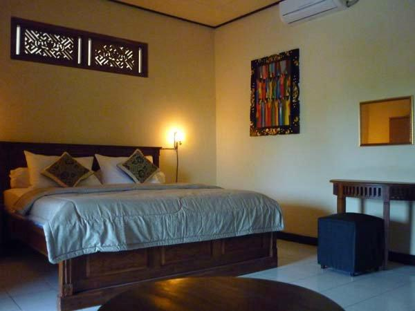 Bali Sweet Homestay - Accommodation
