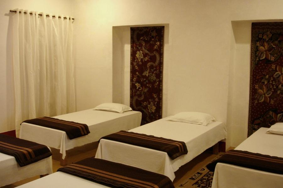 International Travellers' Hostel, Varanasi