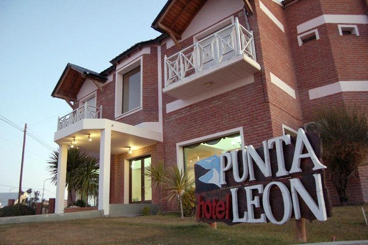 Hotel Punta Leon