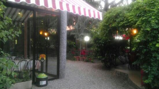 Villa Gualdina