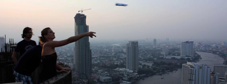 Bangkok Vanguards