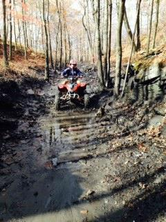 The Lost Trails ATV Adventures