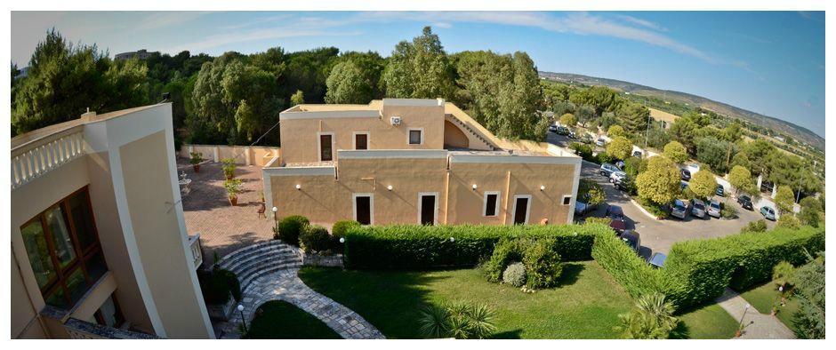 Villa Petruscio