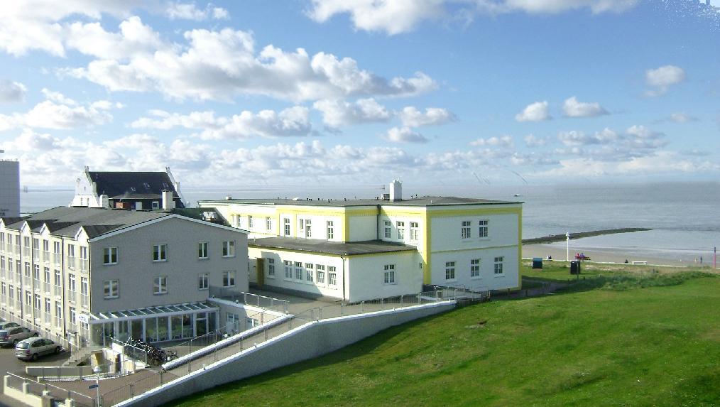 Hotel Meeresburg