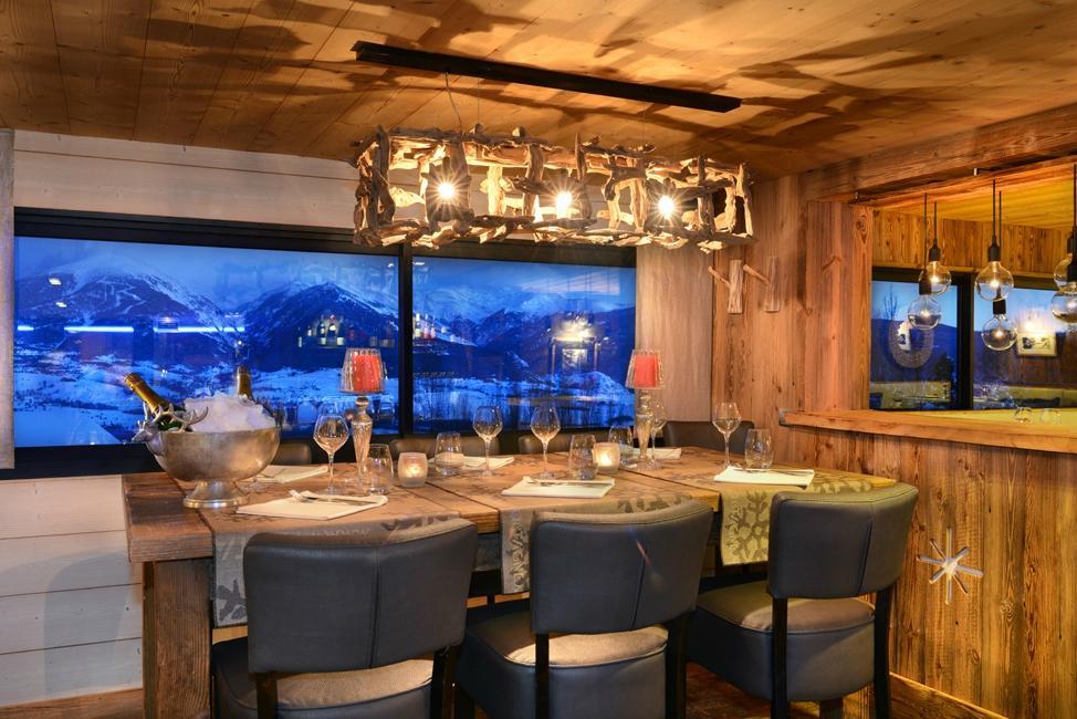 La Table Des Saveurs Font Romeu Omd Men Om Restauranger Tripadvisor