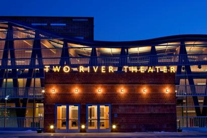 ‪Two River Theater‬