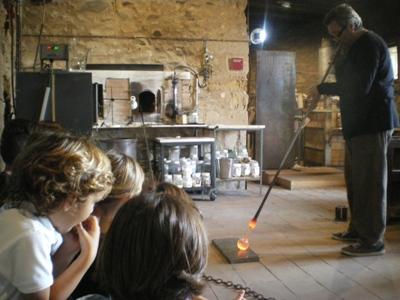 Museo del Vidrio de Vimbodi