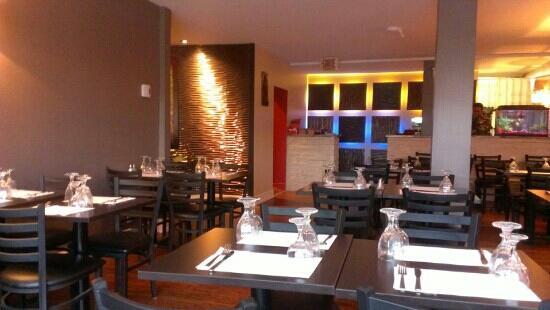 Restaurant Soriya