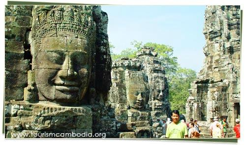 Siem Reap Private Taxi - Day Tours