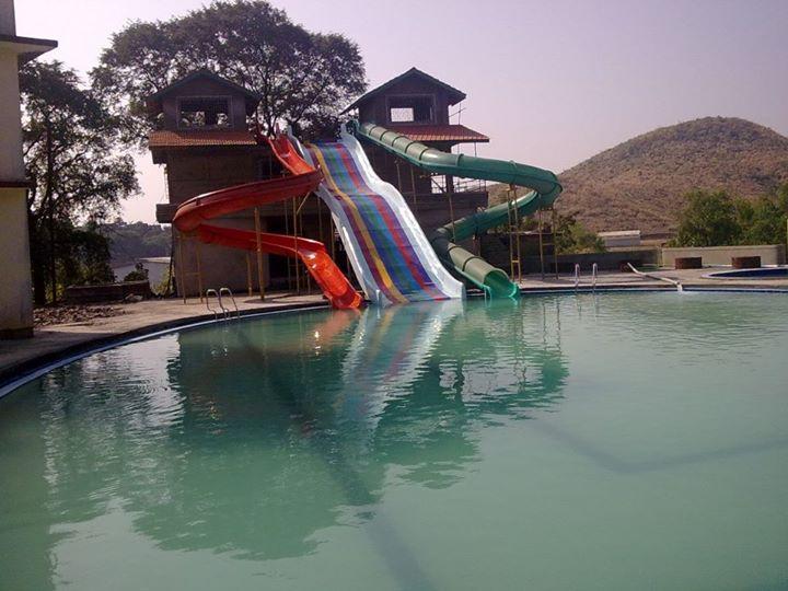 Green Hills Resort
