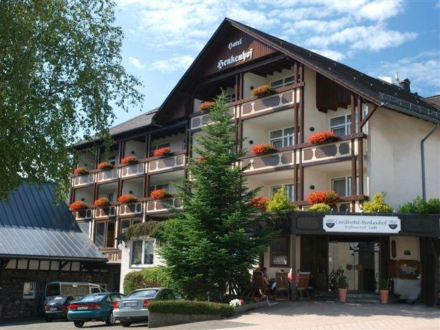 Landhotel Henkenhof