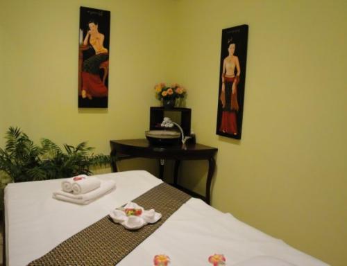 Nora Thai Massage Center