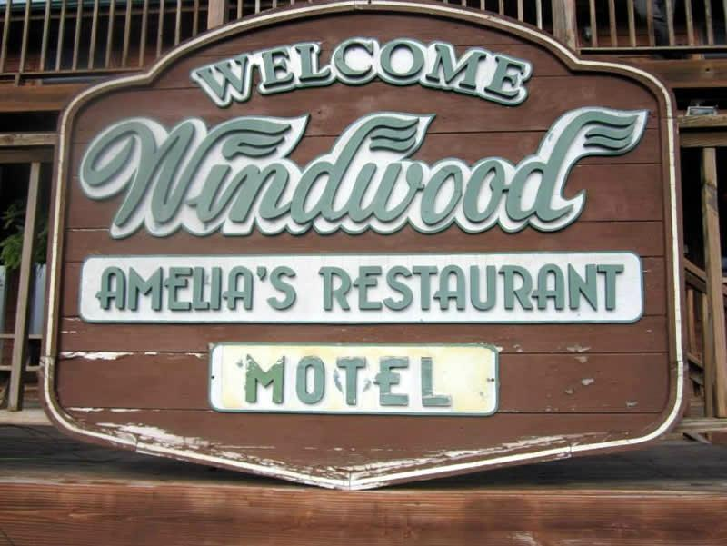 Windwood Fly-in Resort