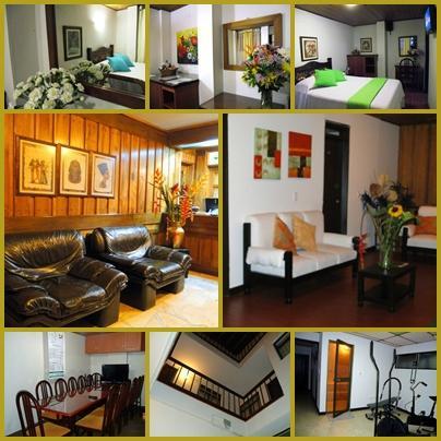 Hotel El Eden Manizales