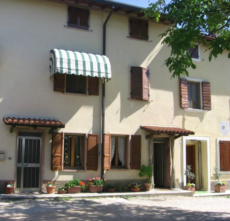 Bed and Breakfast Al Monte