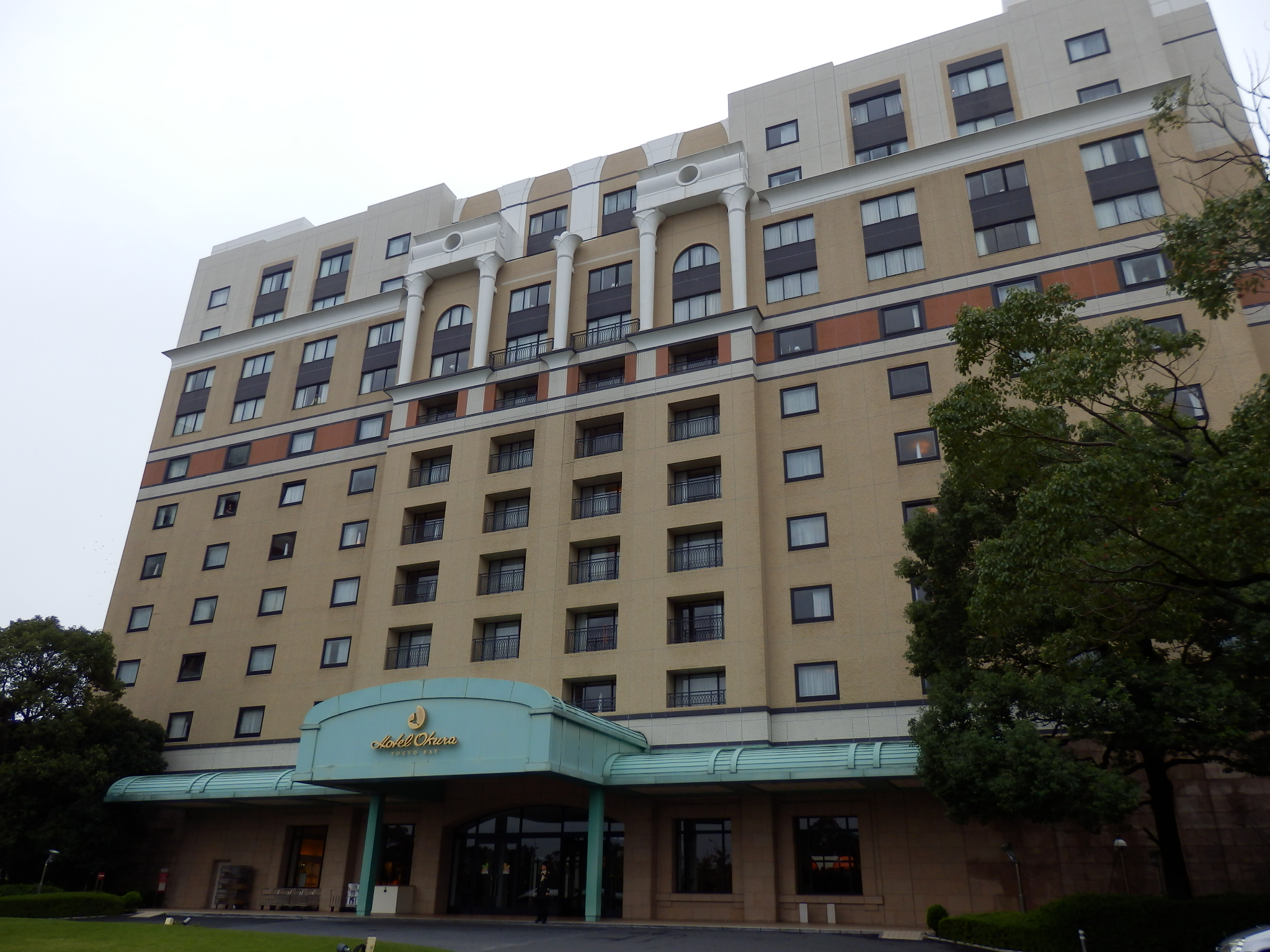 アクセス便利】東京ディズニーリゾート周辺人気ホテルランキング 20